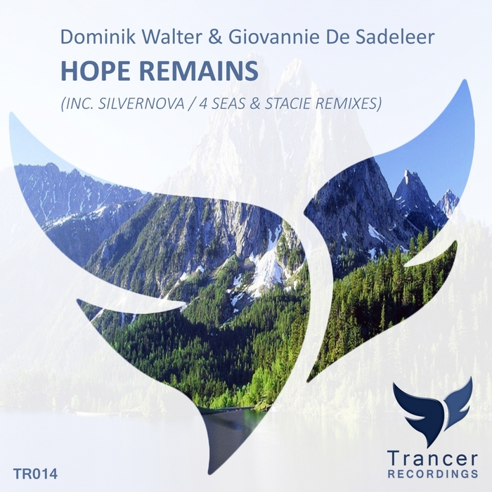 WALTER, Dominik/GIOVANNIE DE SADELEER - Hope Remains