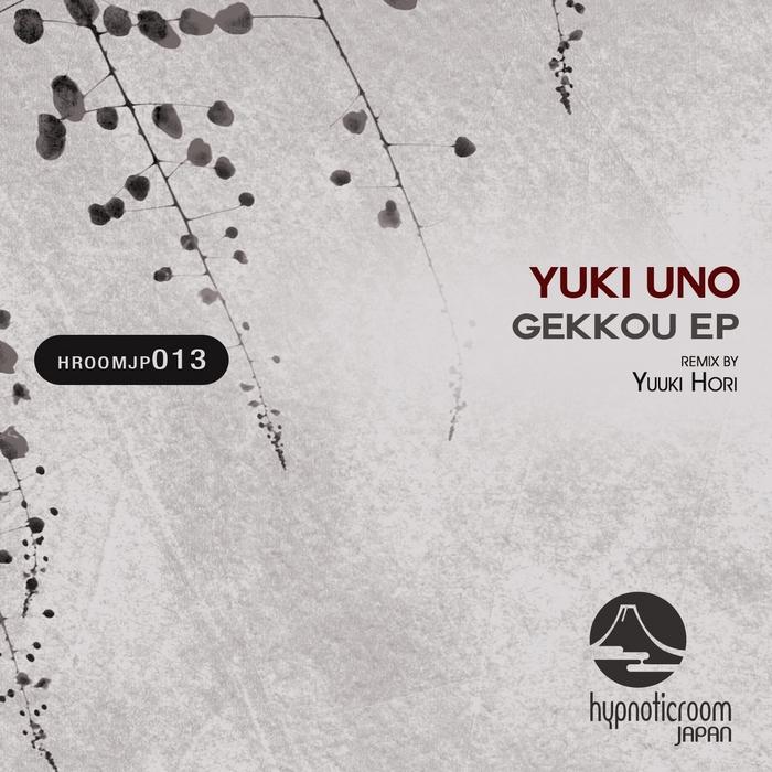 UNO, Yuki - Gekkou