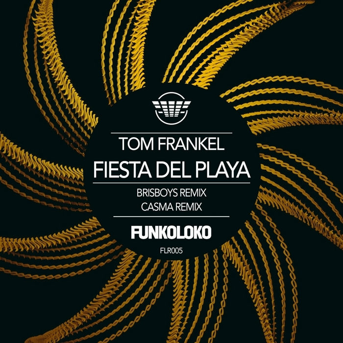 FRANKEL, Tom - Fiesta Del Playa