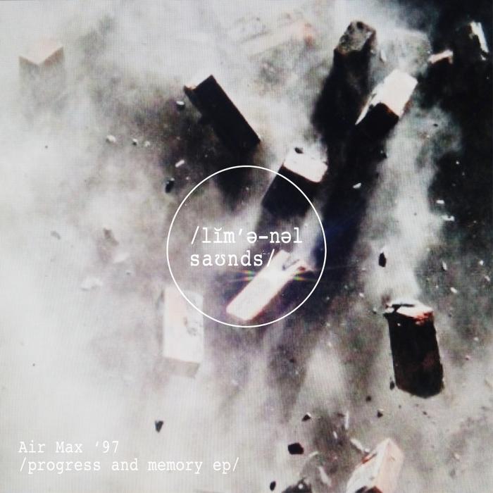 AIR MAX 97 - Progress & Memory