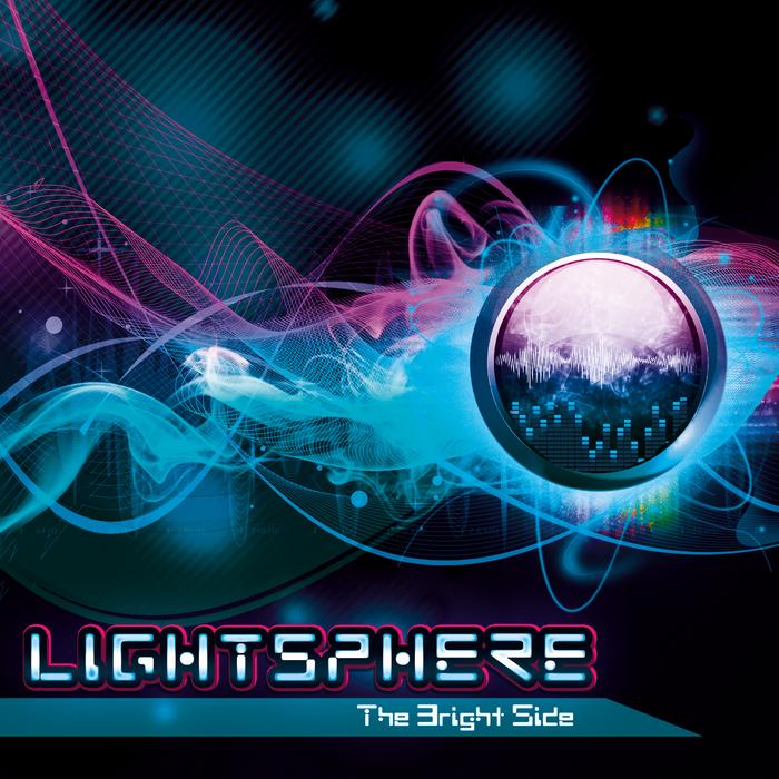 LIGHTSPHERE - The Bright Side