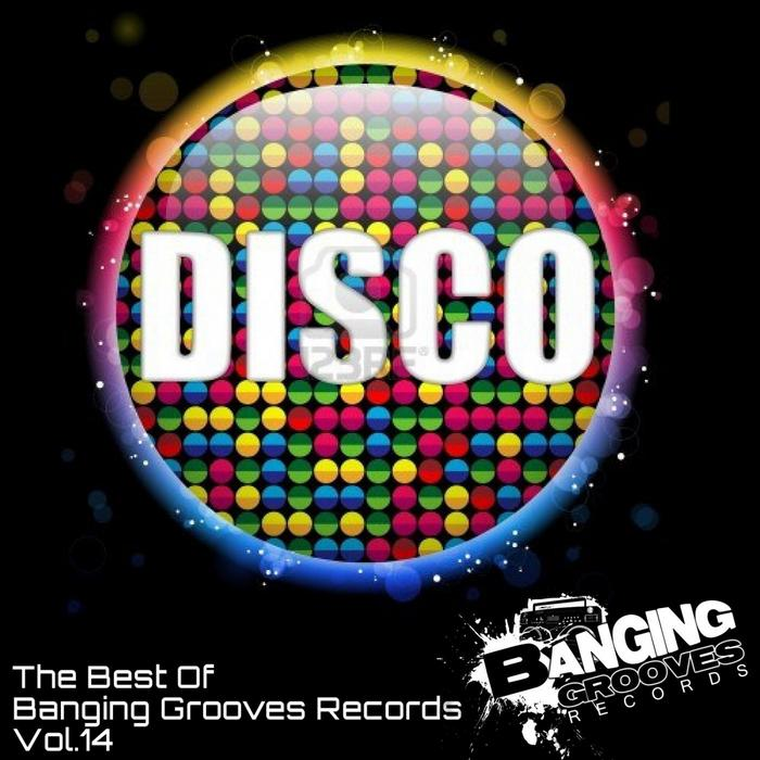 DJ FUNSKO - The Best Of Banging Grooves Records Vol 14