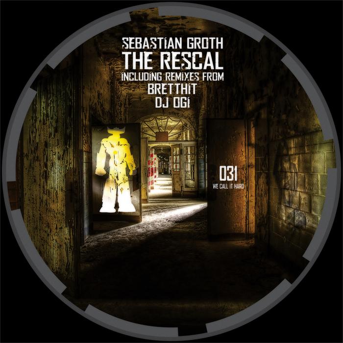 GROTH, Sebastian - The Rescal