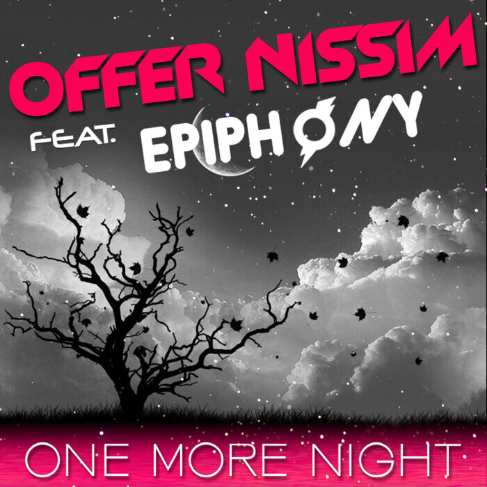 OFFER NISSIM feat EPIPHONY - Offer Nissim