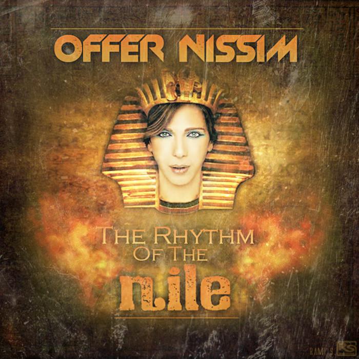 OFFER NISSIM - The Rhythm Of The Nile