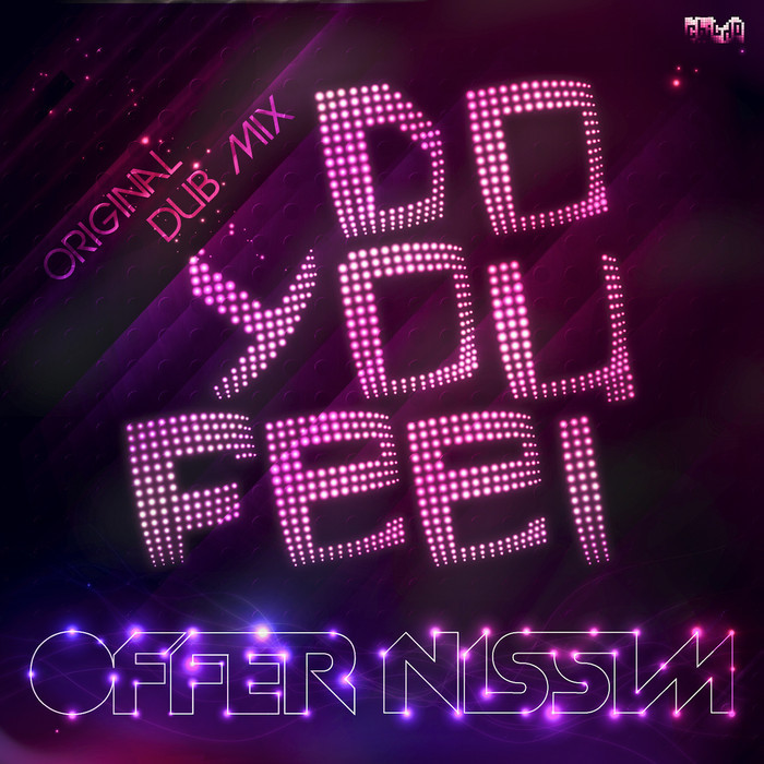 OFFER NISSIM - Do You Feel