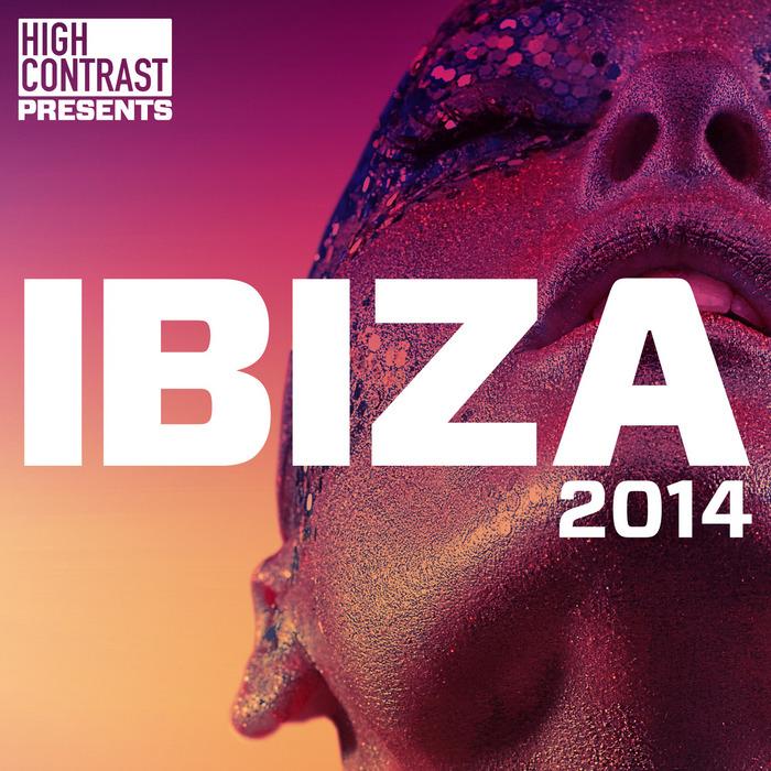 VARIOUS - High Contrast Presents Ibiza 2014
