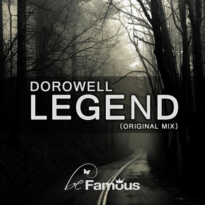 DOROWELL - Legend