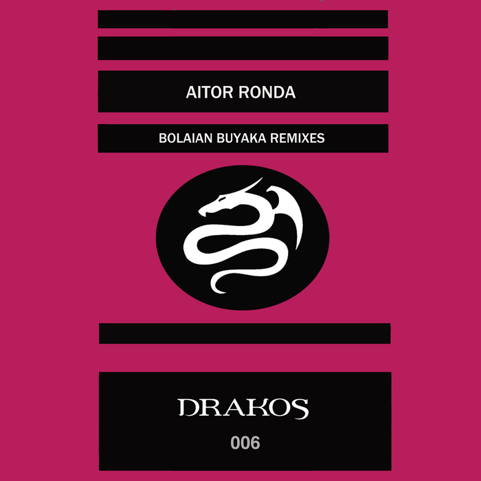 RONDA, Aitor - Bolaian Buyaka Remixes