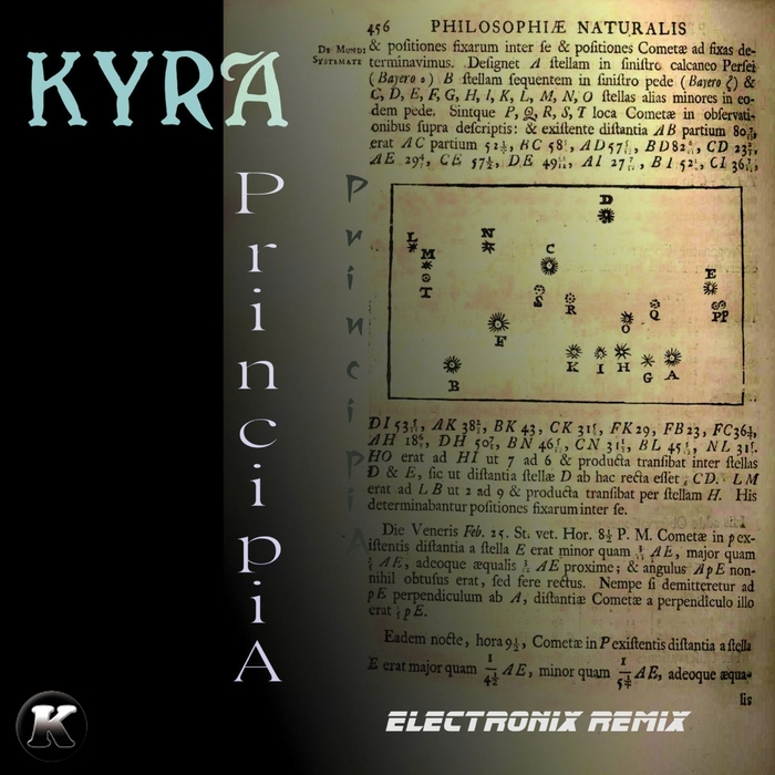 KYRA - Principia (Electronix Remix)
