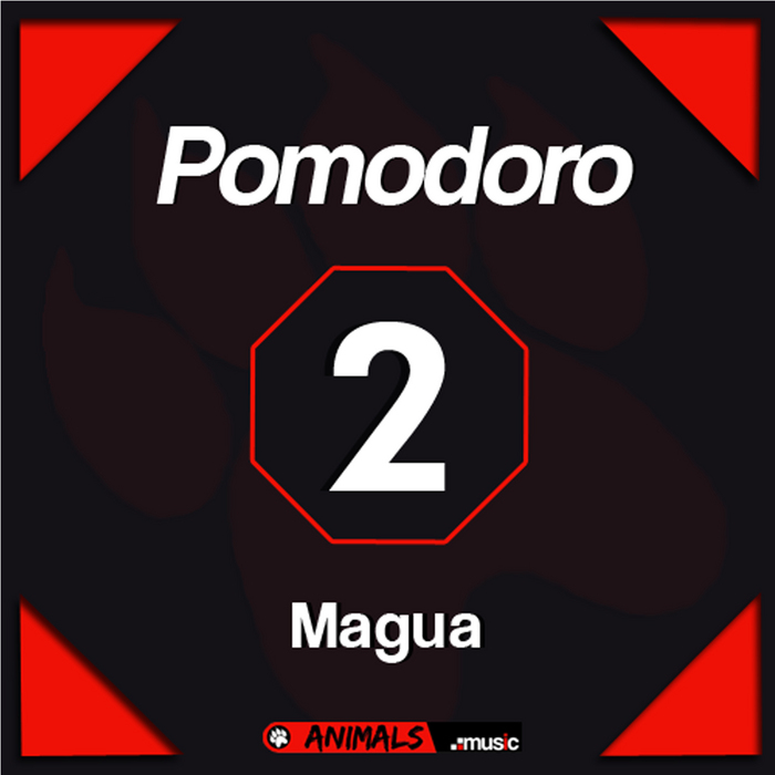POMODORO - Magua
