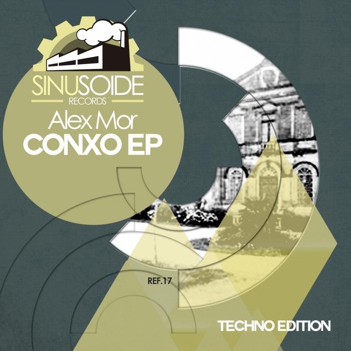 MOR, Alex - Conxo