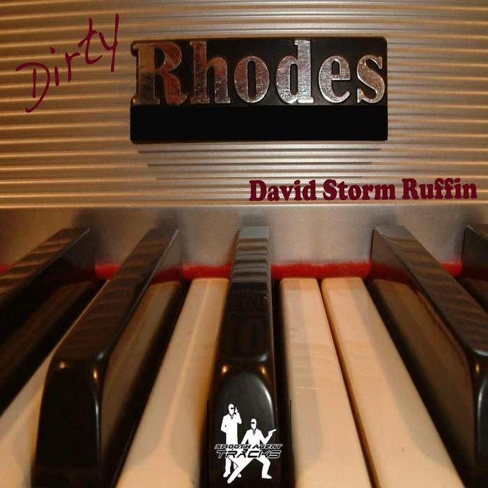 STORM RUFFIN, David - Dirty Rhodes