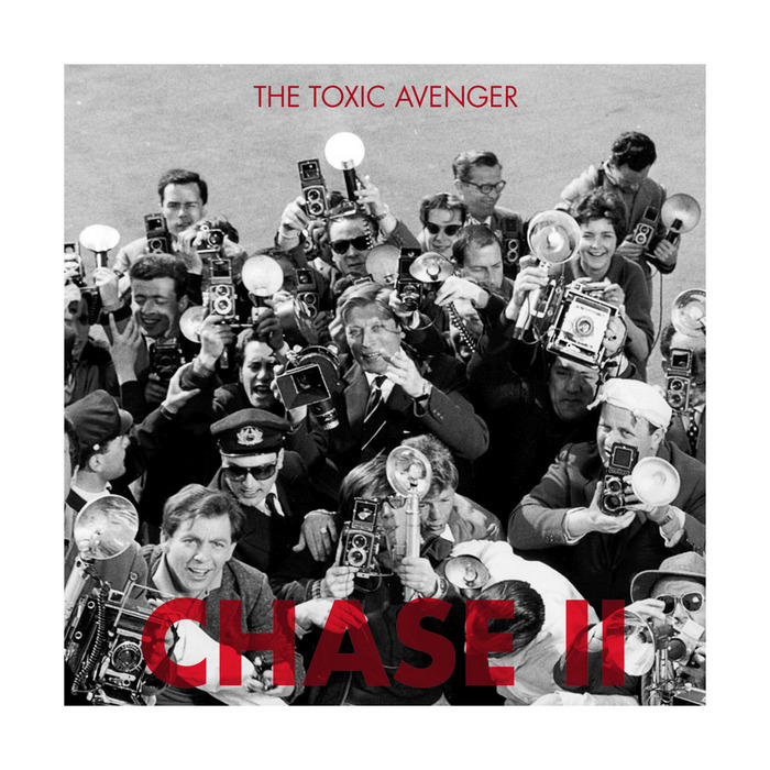 TOXIC AVENGER, The - Chase II
