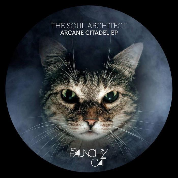 SOUL ARCHITECT, The - Arcane Citadel EP