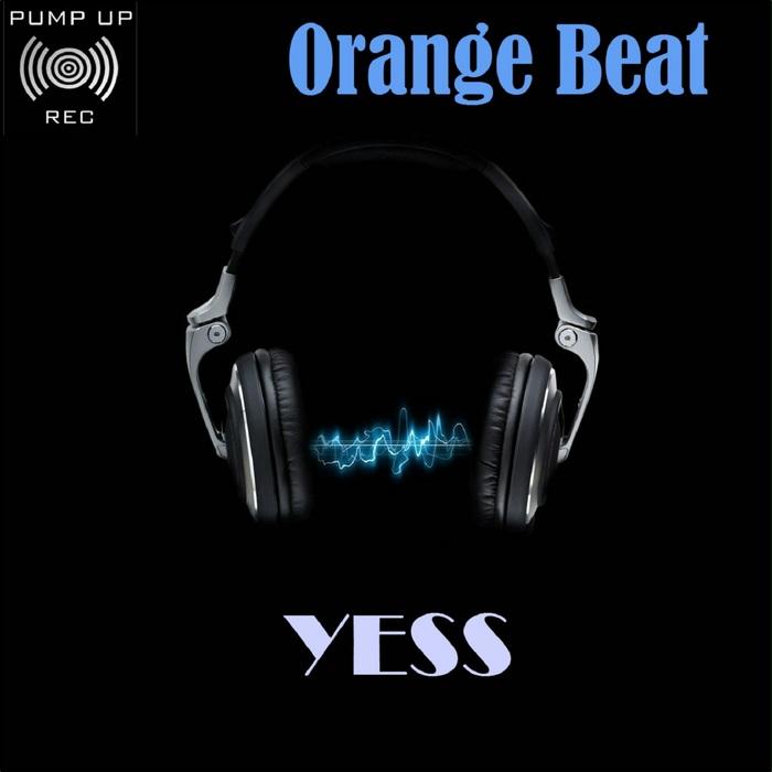 ORANGE BEAT - Yess