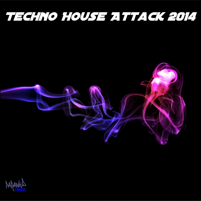 VARIOUS - Techno House Attack 2014