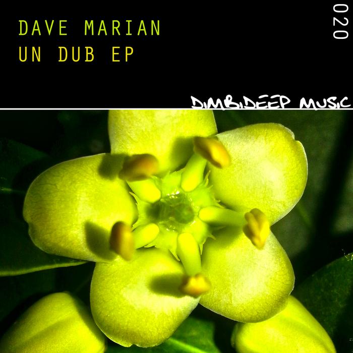 MARIAN, Dave - Un Dub