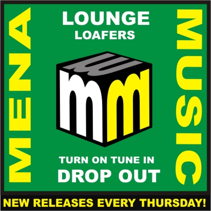 LOUNGE LOAFERS - Lounge Loafers - Turn On Tune In Drop Out