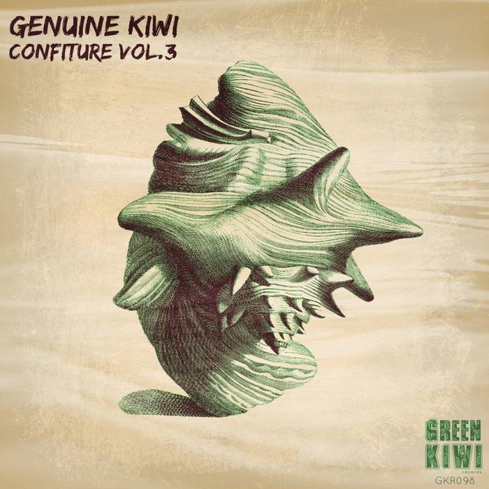 VARIOUS - Genuine Kiwi Confiture Vol 3
