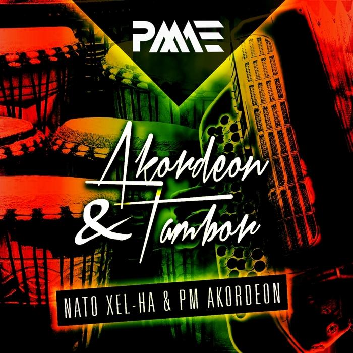 NATO XEL HA/PM AKORDEON - Akordeon & Tambor
