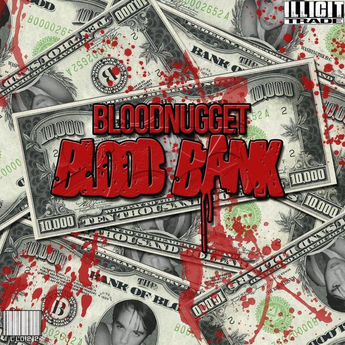 BLOODNUGGET - Blood Bank