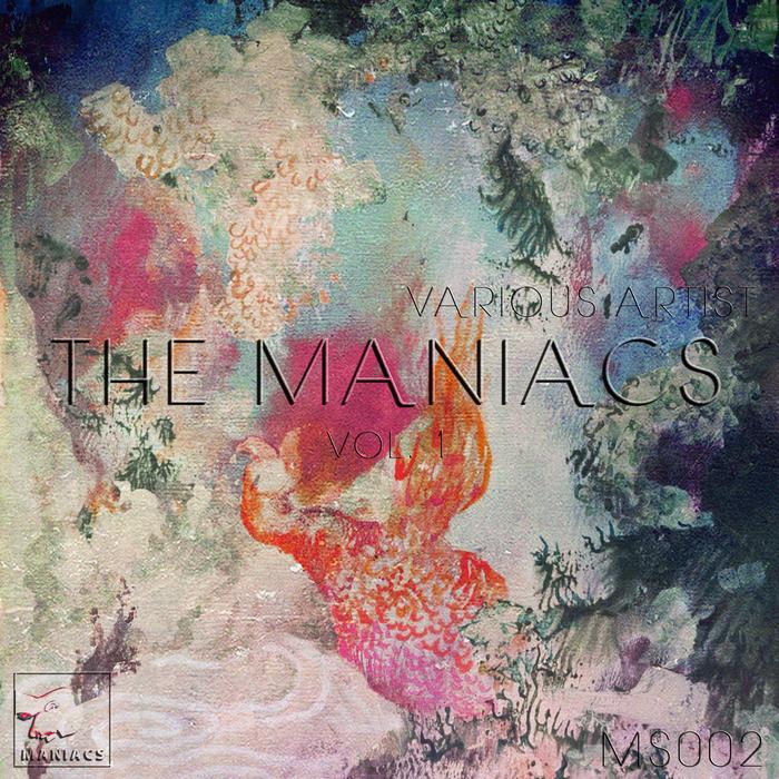 VARIOUS - The Maniacs Vol 1