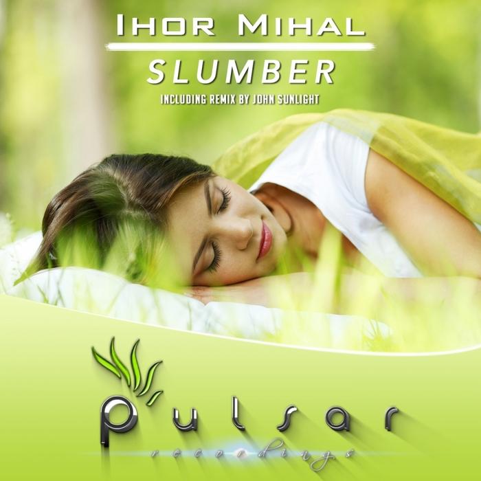MIHAL, Ihor - Slumber