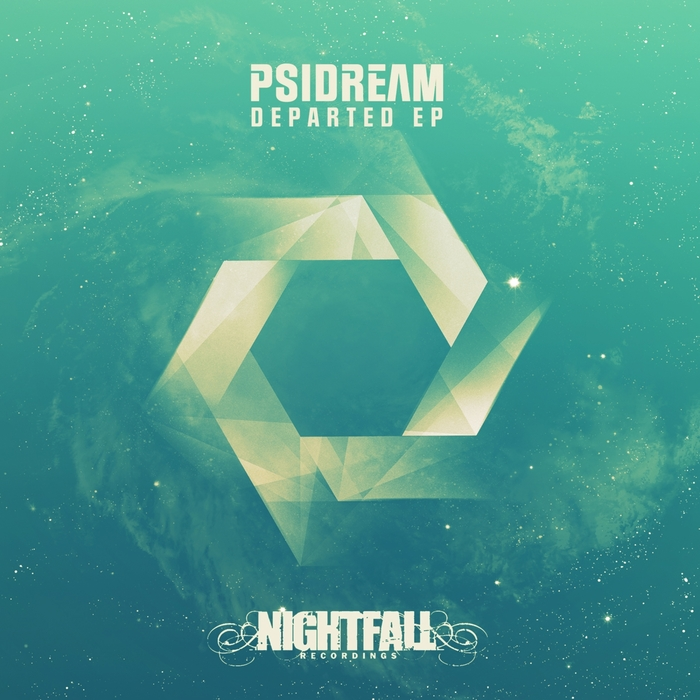 PSIDREAM/MECHWARRIOR/PSIDREAM - Departed EP