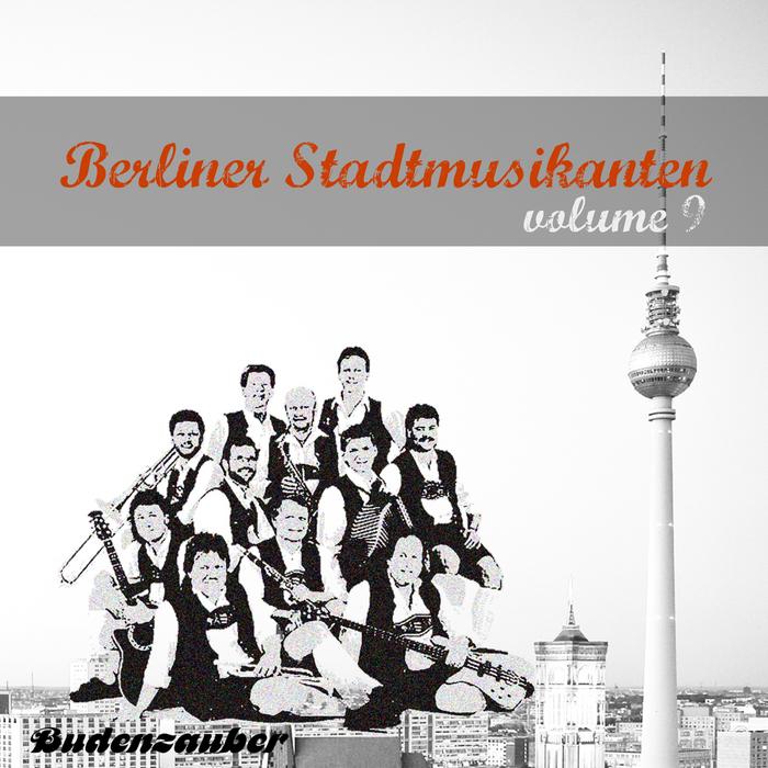 VARIOUS - Berliner Stadtmusikanten 9