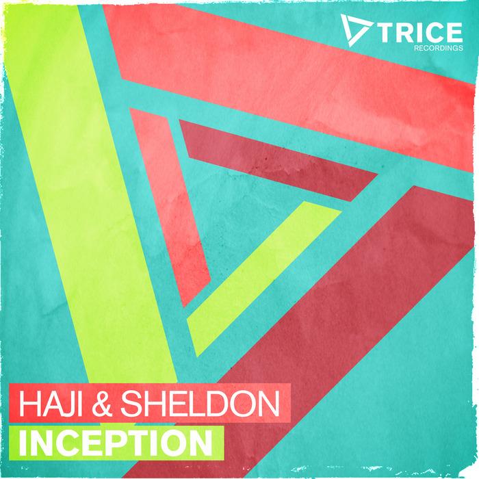 HAJI/SHELDON - Inception