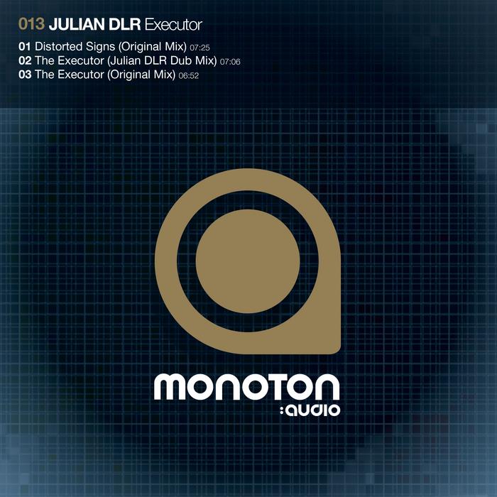 JULIAN DLR - Executor
