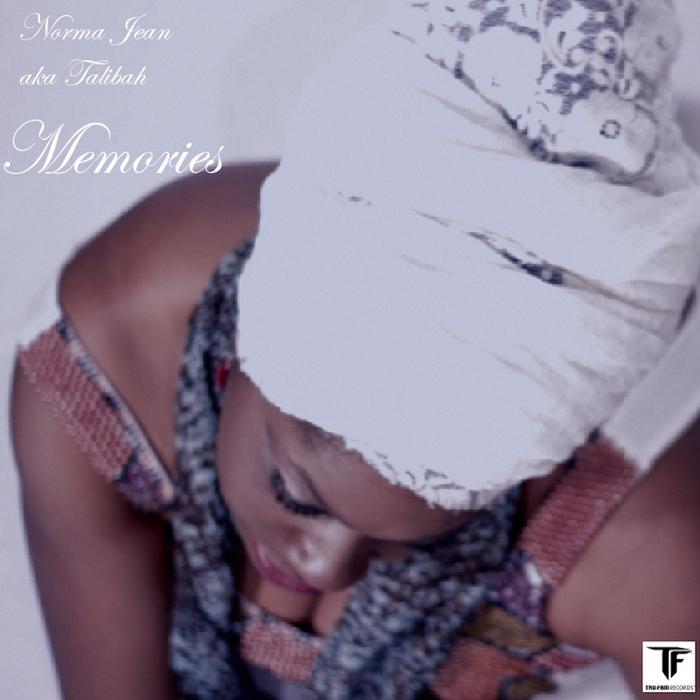 JEAN, Norma aka TALIBAH - Memories