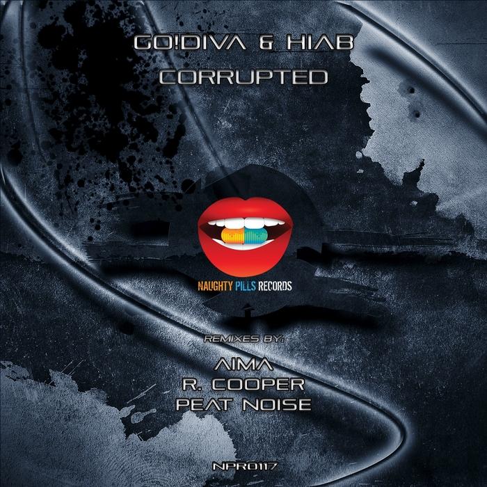 GO!DIVA/HIAB - Corrupted