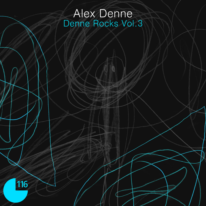 DENNE, Alex - Denne Rocks Vol 3