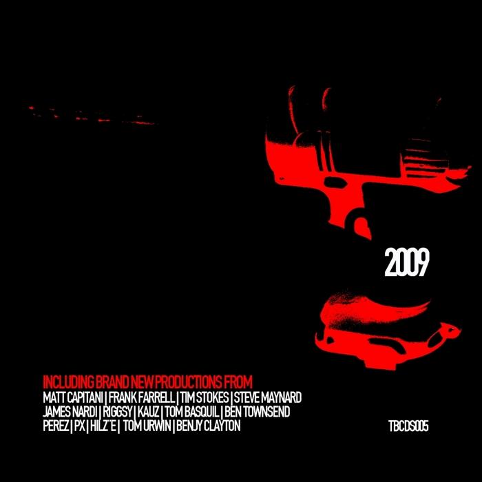 VARIOUS - Powertools 2009