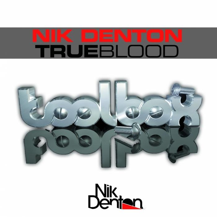 DENTON, Nik - True Blood
