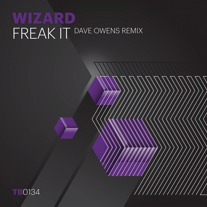WIZARD - Freak It (Dave Owens Remix)