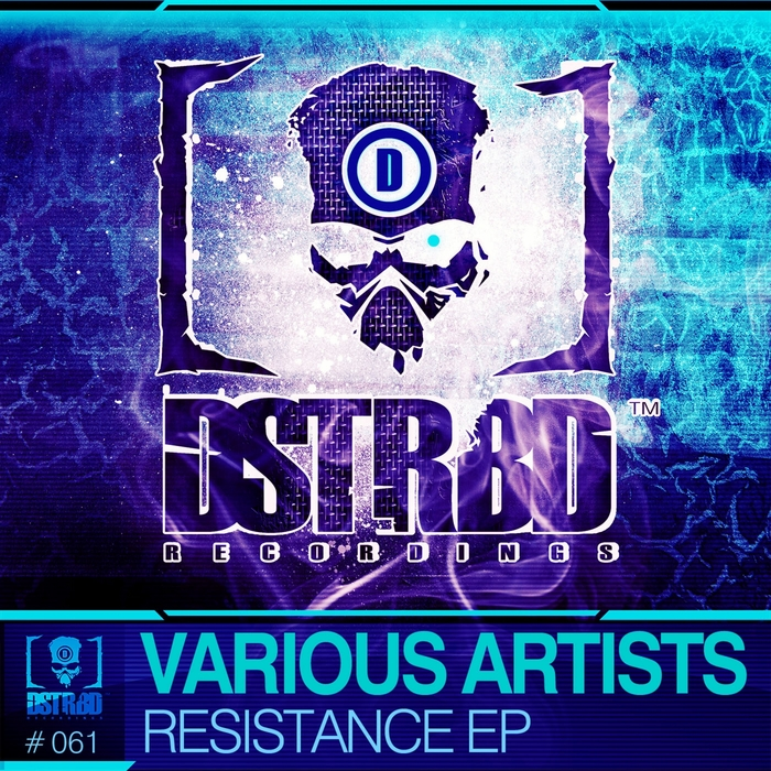 VARIOUS - Resistance EP