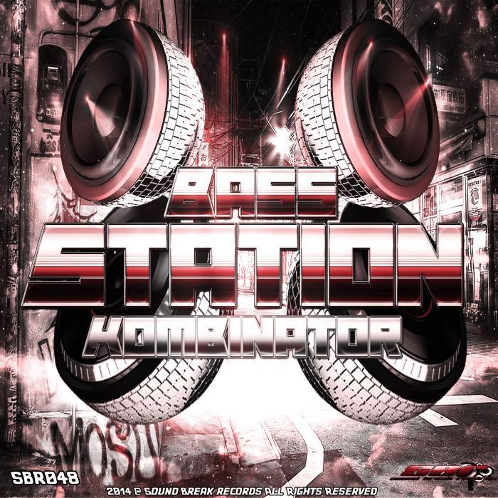 BASS STATION - Kombinator EP