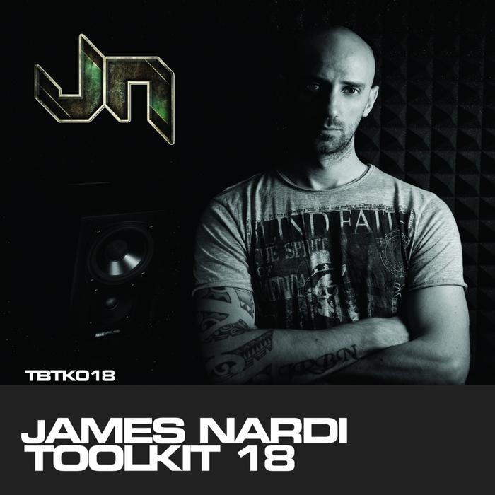 NARDI, James - Toolkit Vol 18