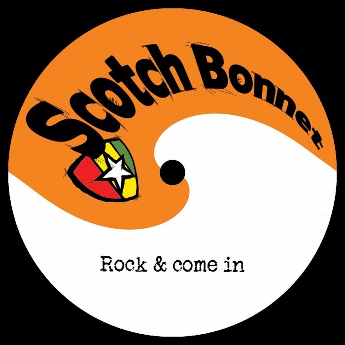 STALAWA - Rock & Come In Riddim
