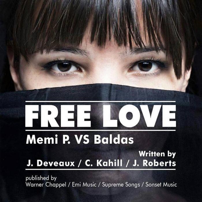 MEMI P/BALDAS - Free Love
