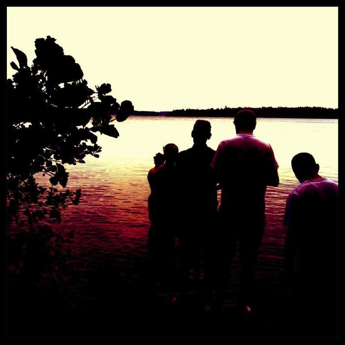 RUGGED163 - Rugged163 Morning Sunlight EP