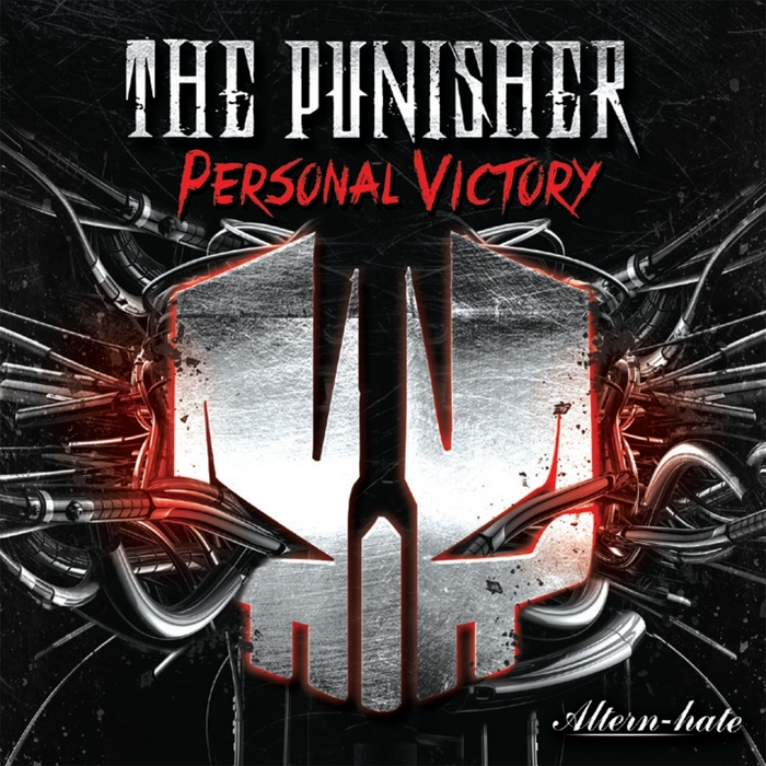 PUNISHER, The - Personal Victory