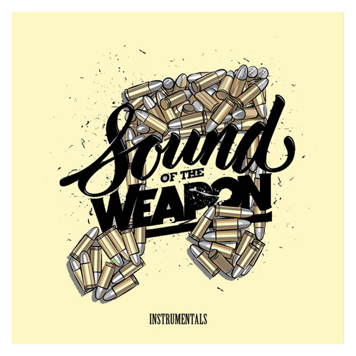 KHRYSIS - Sound Of The Weapon (Instrumentals)