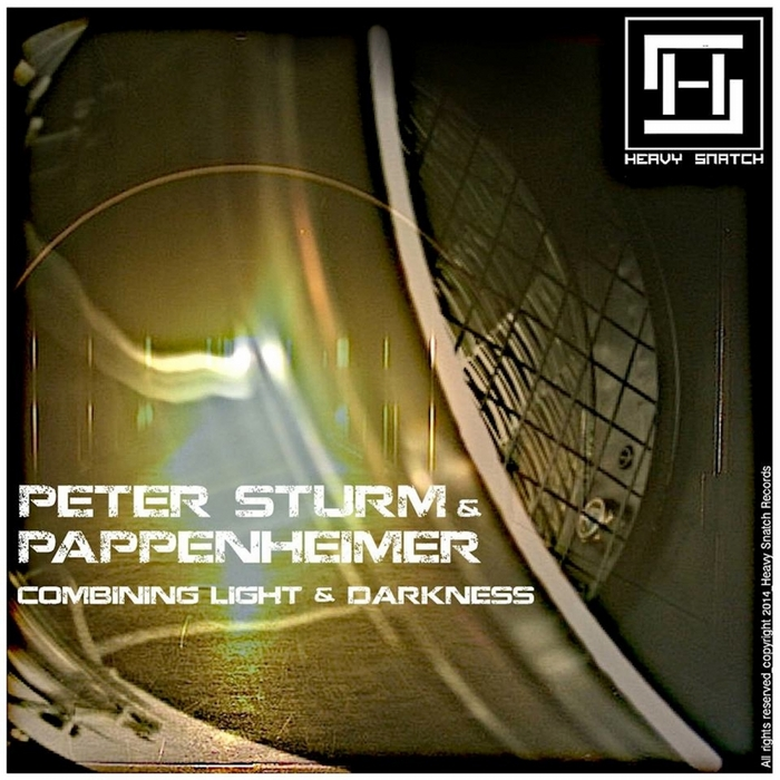 STURM, Peter/PAPPENHEIMER - Combining Light & Darkness