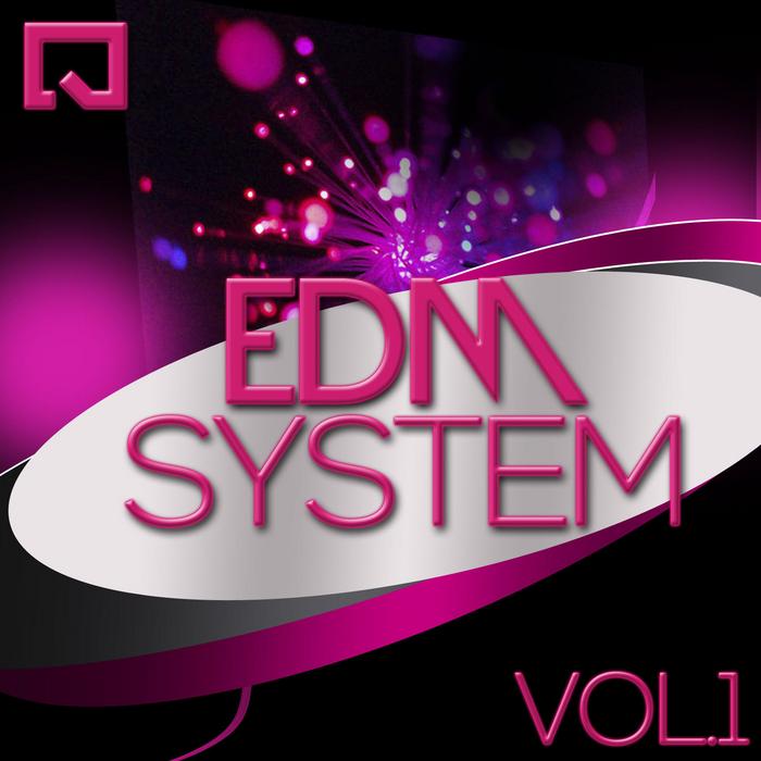 VARIOUS - EDM System Vol 1