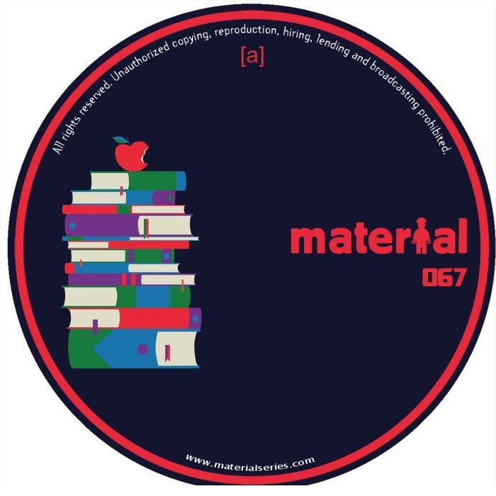 EDONE/BODDEN - Ma Feeling EP