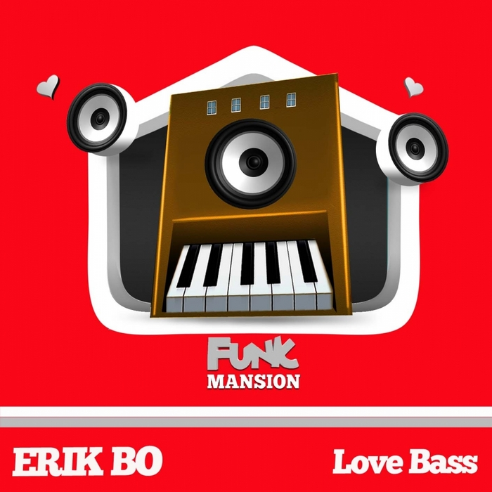 BO, Erik - Love Bass